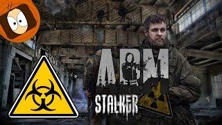⛔ CHEMICAL APOCALYPSE ON ARMA 3: ARMSTALKER MOD! ☢