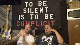 Iconoclast and The Peace Punk Movement