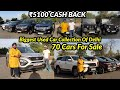Biggest Used Car Collection Of Delhi | Suv , Muv , Sedan , Hatchback Cars Available | Mcmr