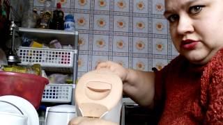 Чудо техника, Рисоварка моя помошница(Рисоварка, покупали в Ашане, стоит сейчас 1336 руб. Очень удобная техника., 2017-01-10T14:42:58.000Z)