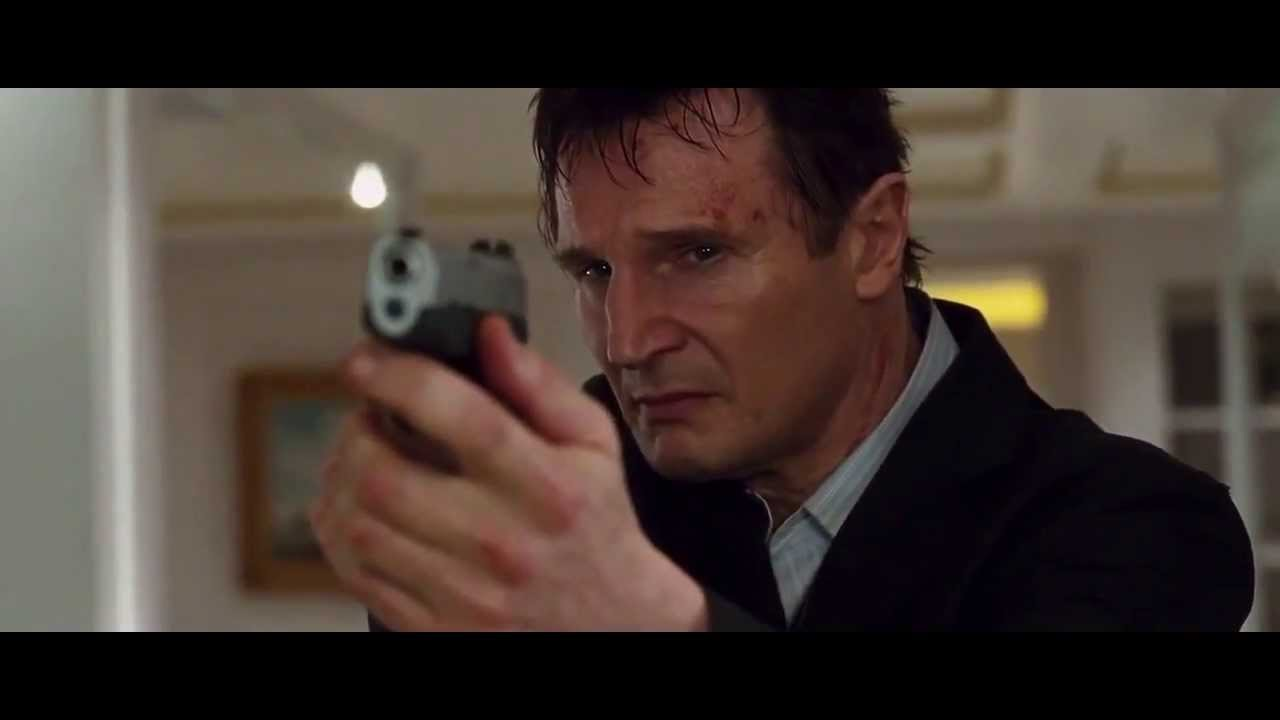 Download Taken: Last Fight Unrated [HD]