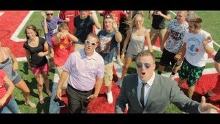 Brachmann and Hein - That's What Makes School Beautiful (One Direction) (Official Video)