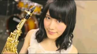 AKB 1/149 Renai Sousenkyo - SKE48 Takagi Yumana Kiss Video.