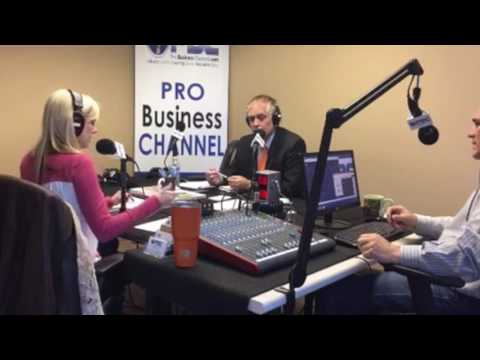 Franchise Business Radio - Interview with Marc Goodin, President of Storage Authority Franchising