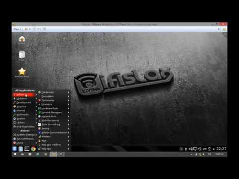 hack mật khẩu wifi wp2 bằng công cụ aircrack trên kali linux - Hướng dẫn hack wifi bằng Wifislax