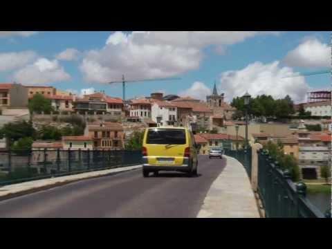 The Town of Zamora - Zamora, Spain