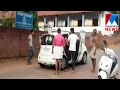 Video: Goons Attack at Kozhikode Vattoli | Manorama News
