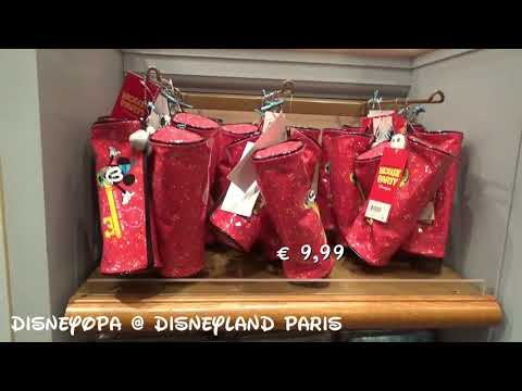 Disneyland Paris Shop New Century Notions 2/3 DisneyOpa