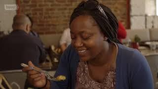 Необычная еда  Гастрономические путешествия 2 03   Атланта