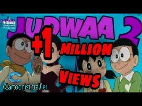 | NOBITA JUDWAA 2 | Judwaa 2 Official...