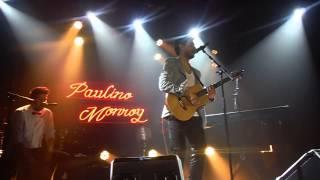 Hoy que ya te has ido Paulino Monroy