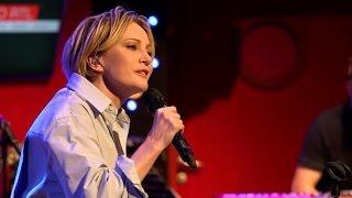 Il Me Dit Que Je Suis Belle Live Patricia Kaas Dans Le Grand Studio RTL
