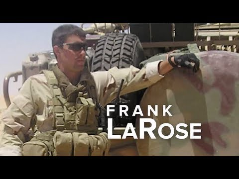 Frank LaRose for Ohio Secretary of State