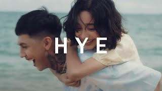 HYE - ยินดีด้วยนะ (Congratulations) (Official Video)