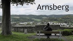 GERMANY: Arnsberg city (Sauerland) [HD]