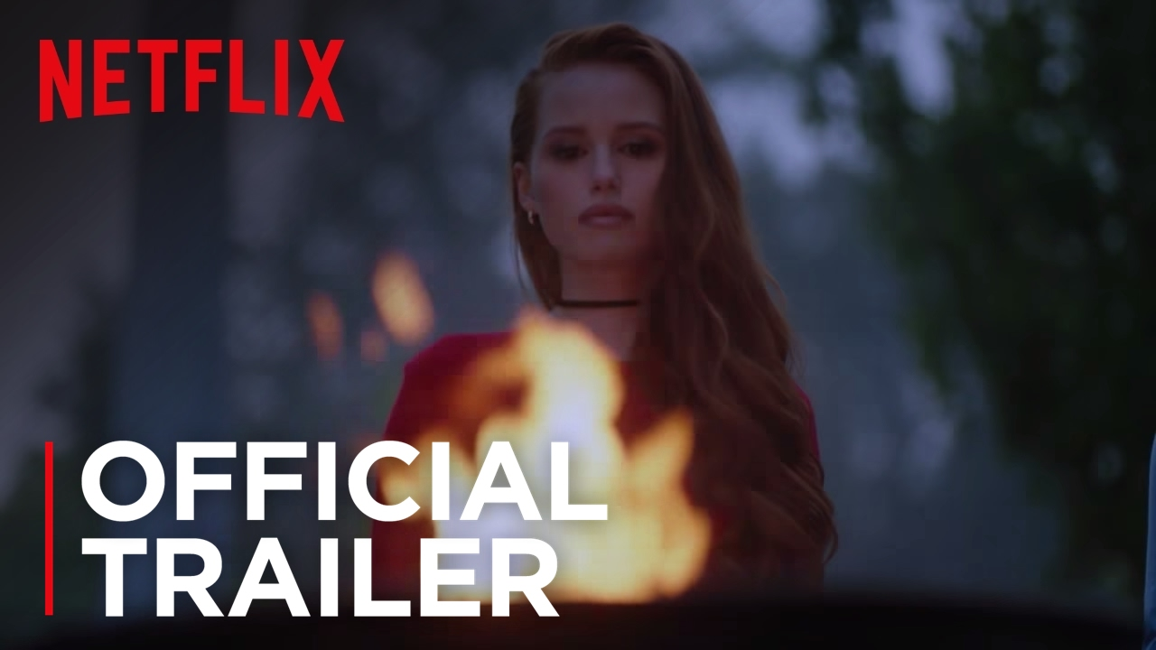 Riverdale Official Trailer Hd Netflix Youtube