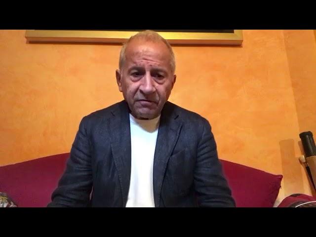 DOMENICO DINOIA - Presidente FICE