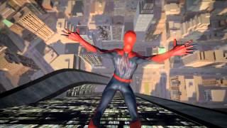 Новый Человек-паук - релизный трейлер (RUS)