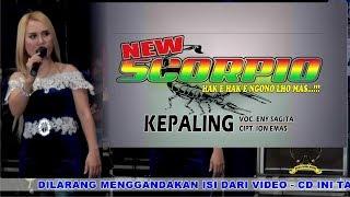 Kepaling - Eny Sagita [OFFICIAL]