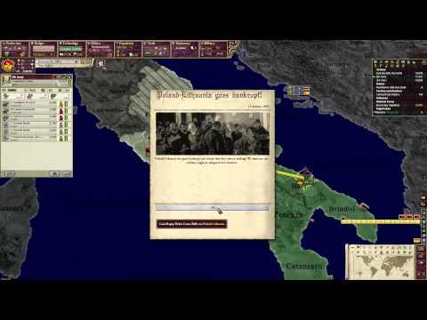 Apocalypse 1836 : Episode 3 : Nationalisme