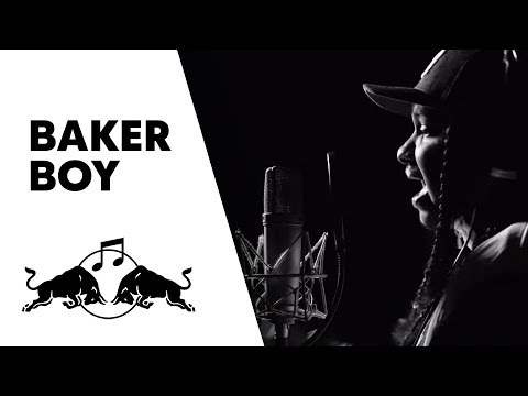 Baker Boy – 64 BARS | Red Bull Music