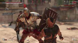Ryse Son of Rome - Ep.5