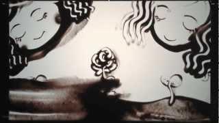 サンドアート パフォーマンス集団SILTのサンドアート パフォーマー黒咲いちごによるソロのサンドアート パフォーマンス映像。2012年1月収録。...