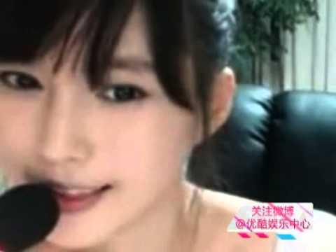 韩女主播××视频曝光 尺度秒杀朴妮唛 130505