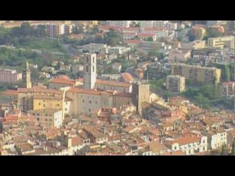 Grasse Frankreich ReiseVideo