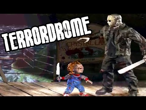 Chucky Vs. Jason - Terrordrome