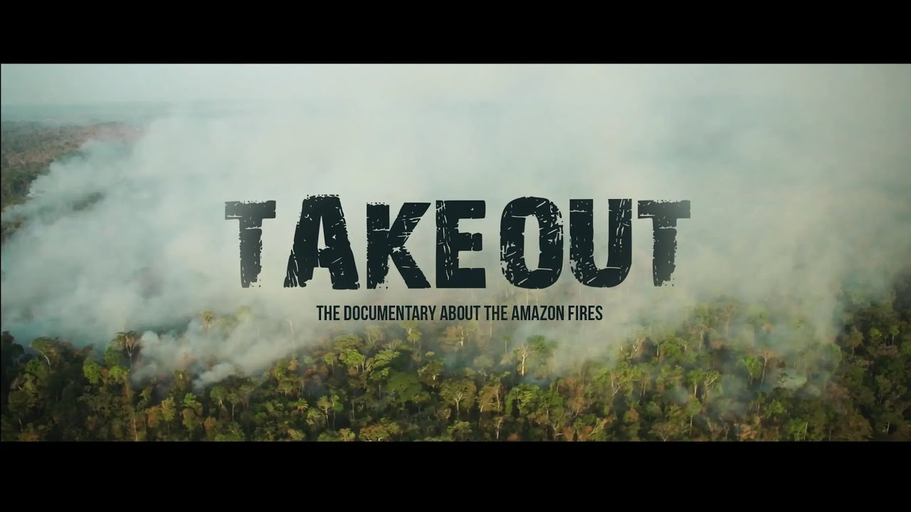 Download Takeout Documentary 2020