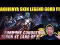 AKHIRNYA LEGEND GORD SIAP BERTEMPUR Mobile Legend Bang Bang mp3