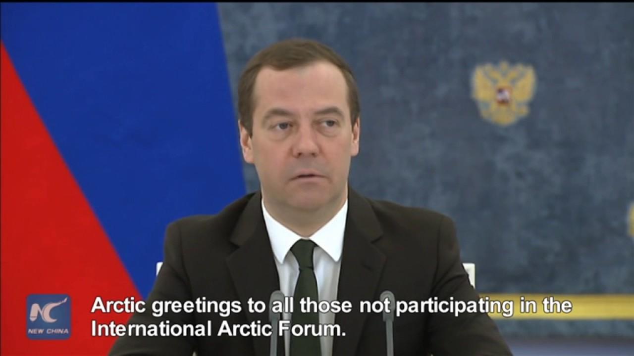 Dmitry Medvedev dismissed the Minister of Finance 27.09.2011 35