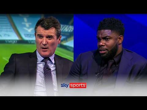 Who will win the Premier League title? | Roy Keane, Micah Richards and Graeme Souness predict!