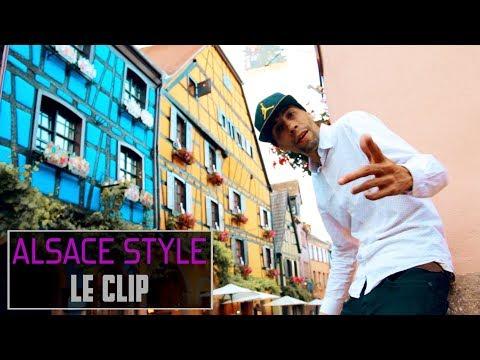 SEPI - ALSACE STYLE _ LE CLIP