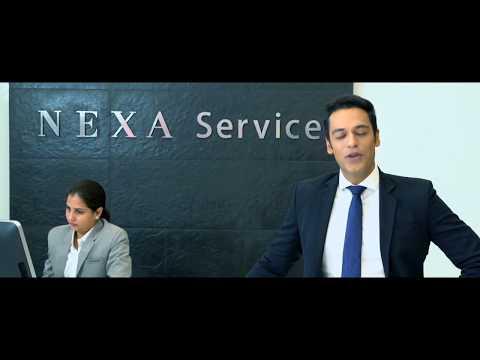 NEXA Service - Introduction