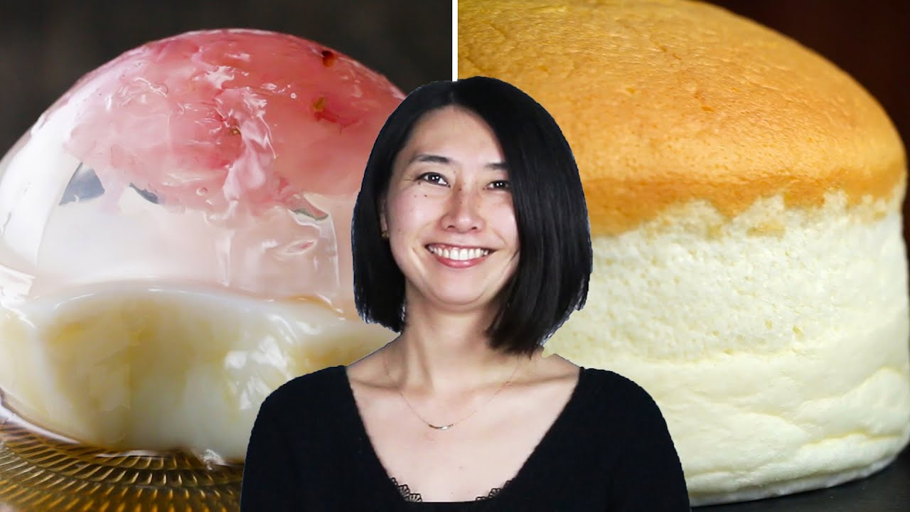 Tasty Japan Cake Recipe: How To Make Mesmerizing Japanese Desserts