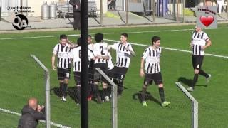 Ponsacco-Massese 1-1 Serie D Girone E
