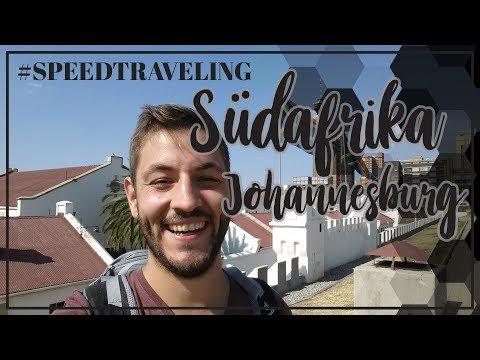 Swaziland - von Johannesburg nach Mbabane - Land #27