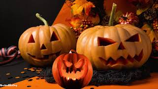 Best Halloween Songs 2020 *Exclusive*  - 3 Hours of Relaxing Spooky Sounds and White Noise