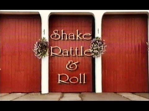 Classic Trains - Shake Rattle & Roll