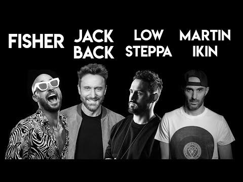 FISHER - JACK BACK - MARTIN IKIN - LOW STEPPA AND MORE! || 2019/20 YEARMIX || #028 SRK!
