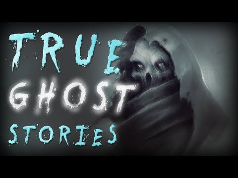 10 True Scary PARANORMAL Ghost Horror Stories From Reddit (Vol. 21)