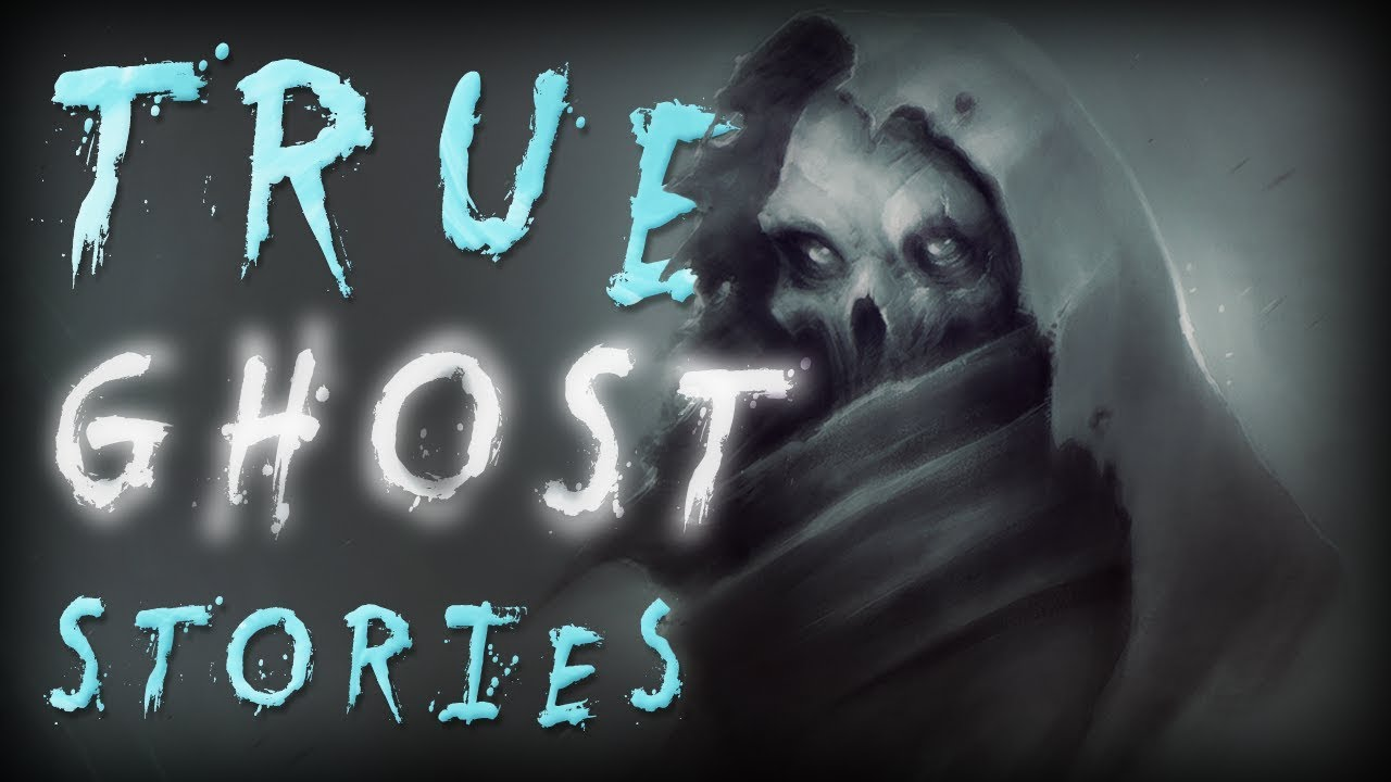 10 True Scary PARANORMAL Ghost Horror Stories From Reddit