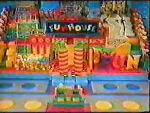 Captivating FUN HOUSE!   YouTube