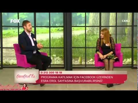 Esra Erol'da Görülmemiş Aldatma Olayıı !!!