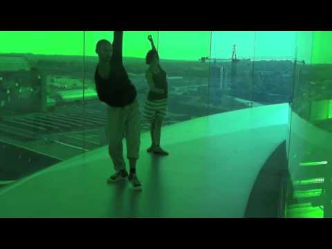 Dance film project -  Behind the scenes footage - Title to be announced -
