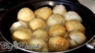 Fried Dumplings Recipe Happy Mother Day