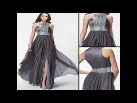 8bb9d74af تنسيق الفساتين مع الاكسسوارات👗 - YouTube