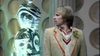Doctor Who: Time-Flight - Arc of Infinity (DVD Trailer)